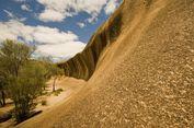 Wave Rock, Ini Batu Ombak Tertinggi di Australia Barat!