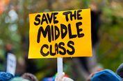 Bank Dunia: Kelas Menengah Masih Jadi Tulang Punggung Perekonomian Indonesia