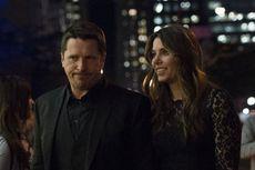 Christian Bale Jadi Gemuk dan Beralis Pirang demi Jadi Wapres AS