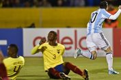 Messi Akan Jalan Kaki 68 Kilometer jika Argentina Juara Piala Dunia