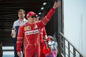Raikkonen, Hamilton, dan Kenangan GP Perancis 2008