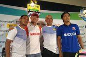 Madura United Bakal Manfaatkan Inkonsistensi Persib