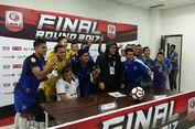 PSIS Akan Menjadi Tim Pengembara pada Debutnya di Liga 1