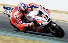 FP1 Assen Dipimpin Pebalap Satelit Ducati