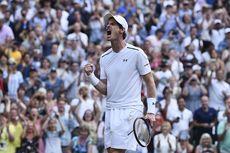 Andy Murray Mundur dari AS Terbuka