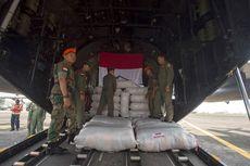 Indonesia Akan Kirim 20 Ton Bantuan ke Myanmar untuk Rohingya