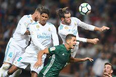 Real Madrid Gagal Patahkan Rekor Santos Era Pele