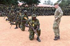 Tentara Nigeria yang Bunuh Warga Sipil Dijatuhi Hukuman Mati