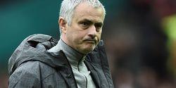 Bukan Lagi The Special One, Mourinho Ingin Dipanggil Si Kalem