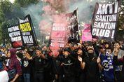Demo, Bobotoh Sindir soal Sikap Petinggi Persib dan Posisi Pelatih