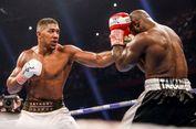 Menang TKO, Anthony Joshua Ingin Bertarung di Luar Inggris