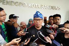 Tanggapan Ridwan Kamil soal Maraknya Aksi Kriminalitas di GBLA
