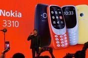 Bos Pemilik Nokia Mundur Tiba-tiba, Apa Sebabnya?