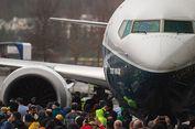 Boeing 'Roll-out' Varian 737 MAX 9 dari Pabrik