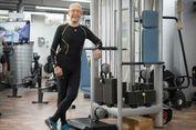 Inikah Pensiunan dengan Tubuh Terbugar di Dunia?