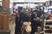Gratis Masuk, Pencinta 'Sneakers' Wajib Kunjungi Sneakerpeak Kemang