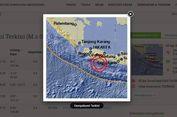 Gempa di Tasikmalaya, 24 Rumah Rusak