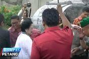 Megawati Ajak Djarot Berziarah ke Makam Bung Karno