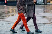 Aturan Ukuran Panjang Celana untuk Pria
