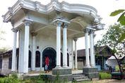 Siapa Pemilik 'Rumah Abunawas' yang Unik di Kalimantan Selatan?
