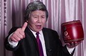 Ada Pria China 'Kembaran' Donald Trump