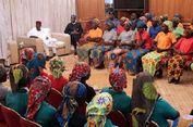 Pembebasan Siswi Chibok, Kesuksesan Dicampur Rasa Tak Sedap