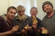 'Penemu' Emas di Australia Malah Didenda Rp 50 Juta