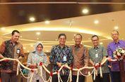 Garuda Indonesia Resmikan Gallery Sales & Service di Senayan City
