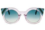 Arahkan Perhatian Anda pada Koleksi Kacamata Anyar dari Fendi