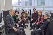 Perusahaan Ini Hanya Pekerjakan Karyawan Berusia di Atas 55 Tahun