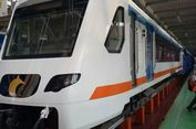 Kereta Bandara Soekarno-Hatta Dijadwalkan Beroperasi November 2017