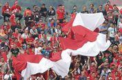 Indonesia Vs Vietnam, Suporter Timnas U-22 Bakal Mendominasi Tribune