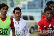 Usai Taklukkan PS TNI, Persiba Pindah ke 'Emirates Stadium'