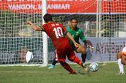 Jadwal Indonesia Vs Myanmar, Timnas U-19 Siap Rebut Posisi Ketiga