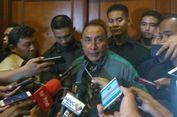 Besok, Ketum PSSI Panggil Agen Evan Dimas dan Ilham Udin
