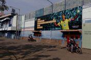 Hasil Liga 1, Gol Samsul Arif Bikin Persib Kalah di Lamongan