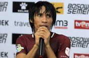 Alasan Syamsul Chaeruddin Tinggalkan PSM Makassar