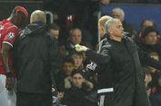Mourinho Akui Kesalahan Ganti Pemain Jadi Penyebab Man United Kalah