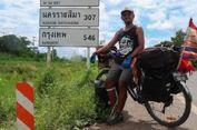 Pemulangan Jenazah Nafal ke Indonesia Tertahan di Bangkok