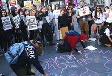 Empat Wanita Berjilbab Diserang di Sydney, Ratusan Mahasiswa Protes