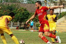 Spaso Bicara Peluang Juara Bhayangkara FC