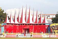 Piala Wali Kota Padang, Semen Padang Melangkah ke Final