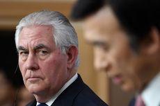 Menlu Tillerson Sebut Sanksi ke Myanmar Tidak Akan Selesaikan Krisis Rohingya