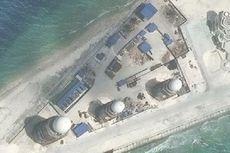 China Bangun Fasilitas Militer Baru di Laut China Selatan