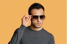 Goresan pada Kacamata Hitam? Tuntaskan dengan Campuran Ini