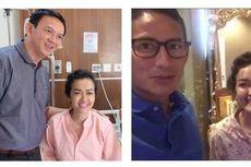 Julia Perez dalam Kenangan Bersama Para Pemimpin Jakarta