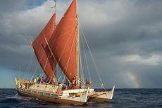 Terungkap, Penyebab Pelaut Dahulu Terhenti di Pasifik Selama 2 Abad