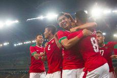 Hasil SEA Games 2017, Indonesia Taklukkan Filipina 3-0