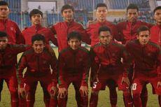 Borneo FC Tertarik Gaet Dua Pemain Timnas U-19