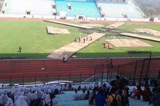 Persiapan Hari Olahraga Nasional di Magelang Semakin Matang